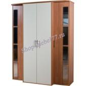 Шкаф распашной ШО-11 с зеркалами