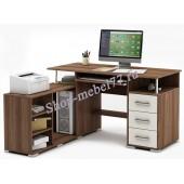 Компьютерный стол Амбер-11