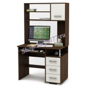 Компьютерный стол Амбер-15