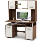 Компьютерный стол Амбер-17