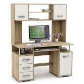 Компьютерный стол Амбер-19