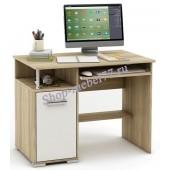 Компьютерный стол Амбер-2