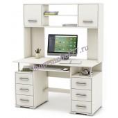 Компьютерный стол Амбер-20