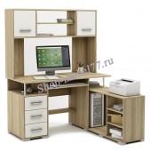 Компьютерный стол Амбер-24
