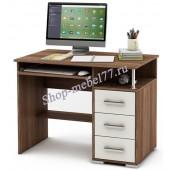 Компьютерный стол Амбер-3