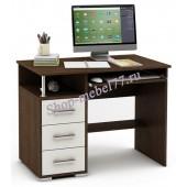 Компьютерный стол Амбер-4