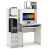 Компьютерный стол Имидж-25