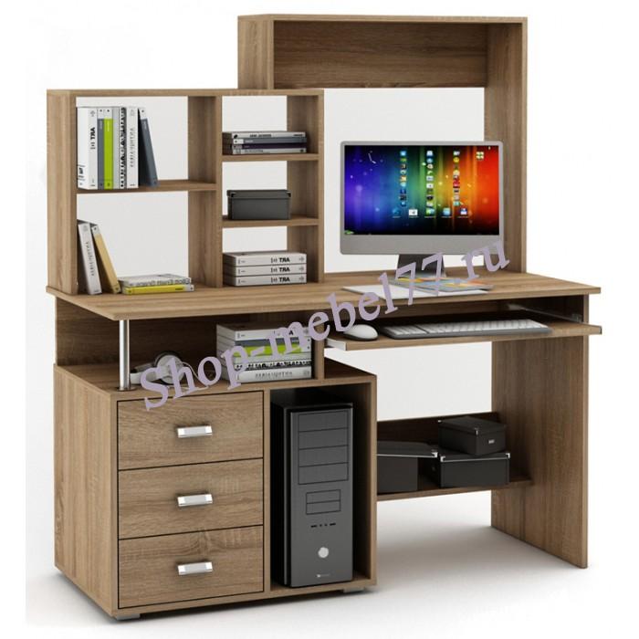 Компьютерный стол Имидж-61