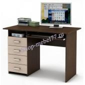 Письменный стол Лайт-4К