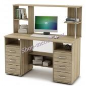 Письменный стол Форест-15