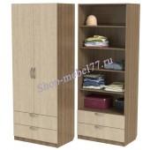 Шкаф с ящиками ШО-800.5