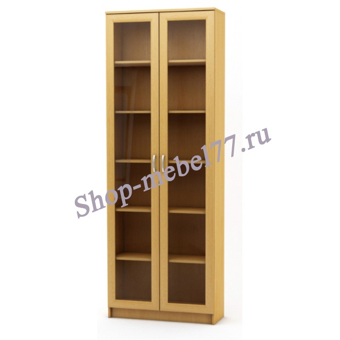 Шкаф-стеллаж 800 Верона-1 (высота 2200)
