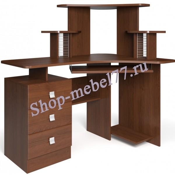 Как выбрать компьютерный стол - советы по выбору и виды современных столов