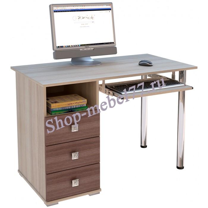 Стол письменный СП-2-Антураж