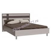 Кровать 1400 Презент 4-1818