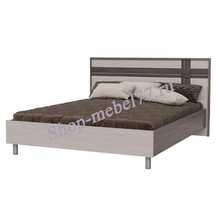 Кровать 1600 Презент 4-1819