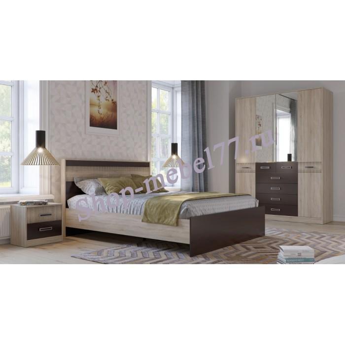 Спальня Румба