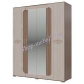 Шкаф 4-4820 Пальмира