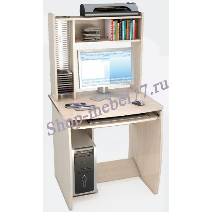 Стол компьютерный КМ-31