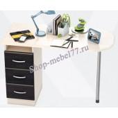 Письменные столы с ящиками