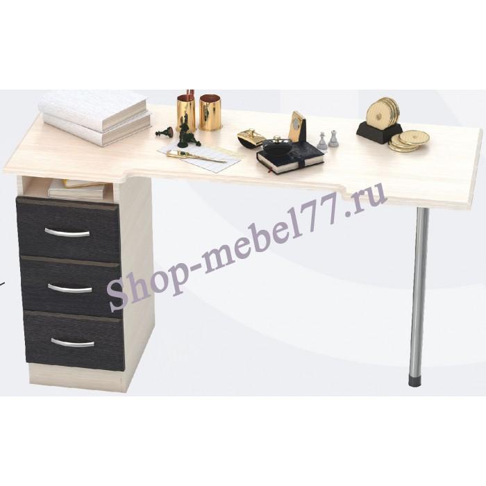 Стол письменный СПК-4 универсальный