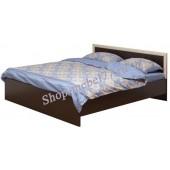 Кровать двуспальная Фриз-21.52-02