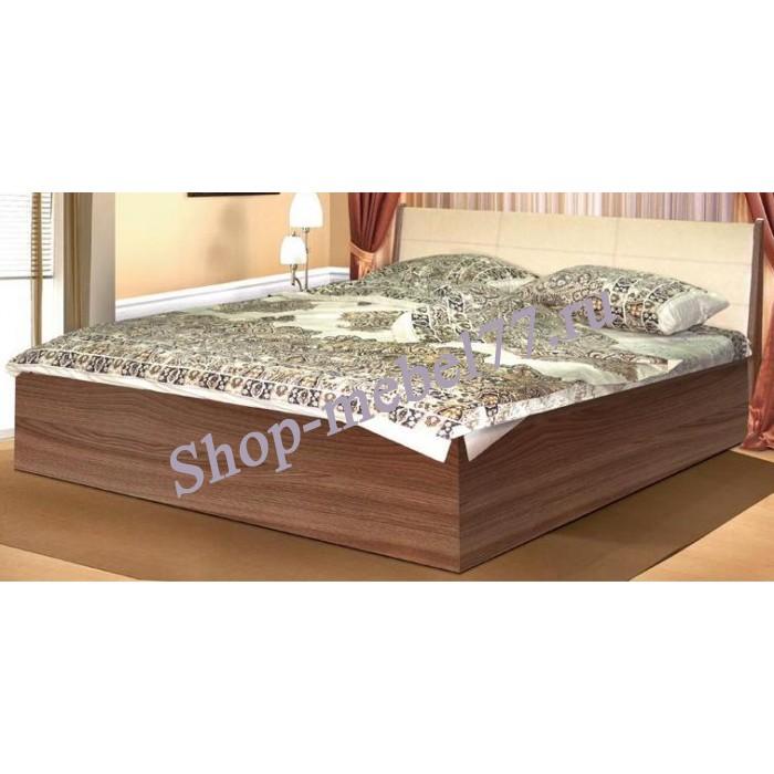 Кровать двуспальная Астелия 06.121-02