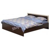 Кровать двуспальная Фриз-21.52-01