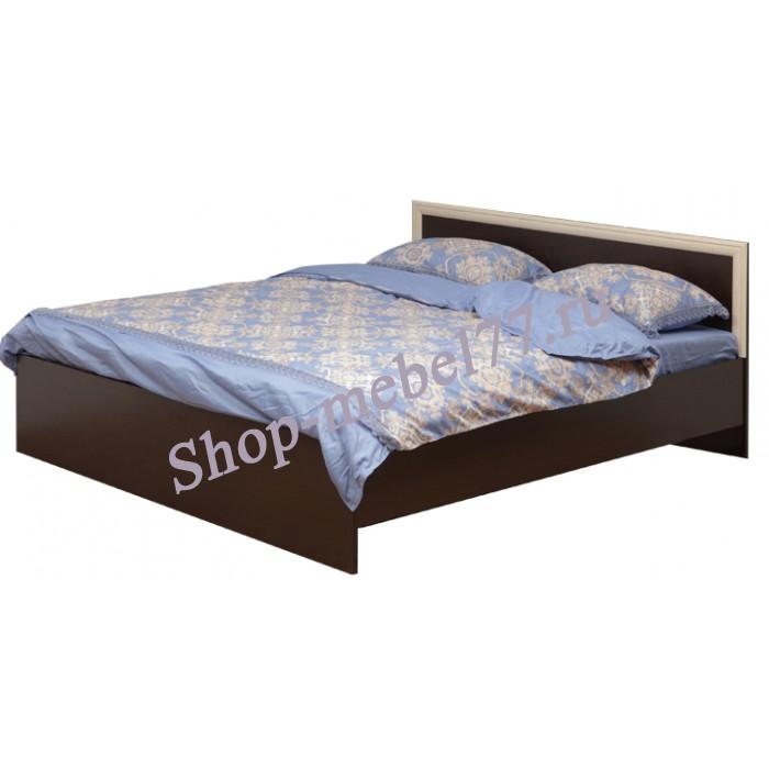 Кровать двуспальная Фриз-21.54-01