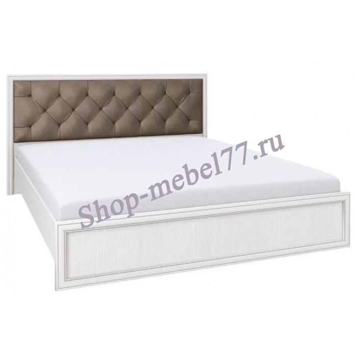 Кровать двуспальная Габриэлла-06.15 с ортопедическим основанием