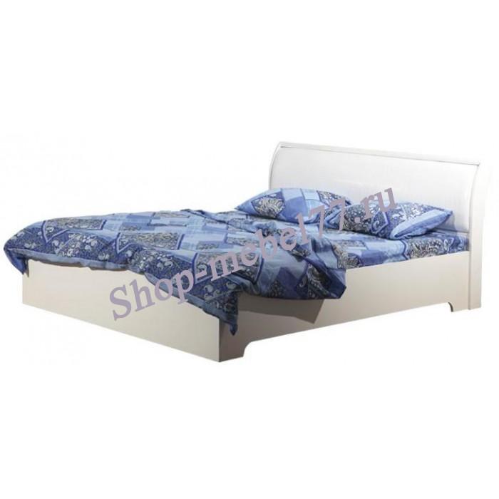 Кровать двуспальная Мона-06.298 с настилом
