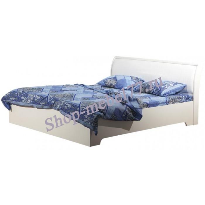 Кровать двуспальная Мона-06.298 с подъемным механизмом