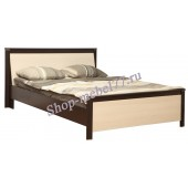 Кровать двуспальная Стелла-06.240