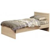 Кровать односпальная Фриз-21.55