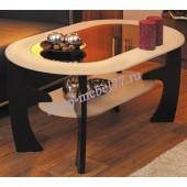 Журнальный овальный стол Маджеста-2