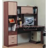 Стол компьютерный ПКС-10