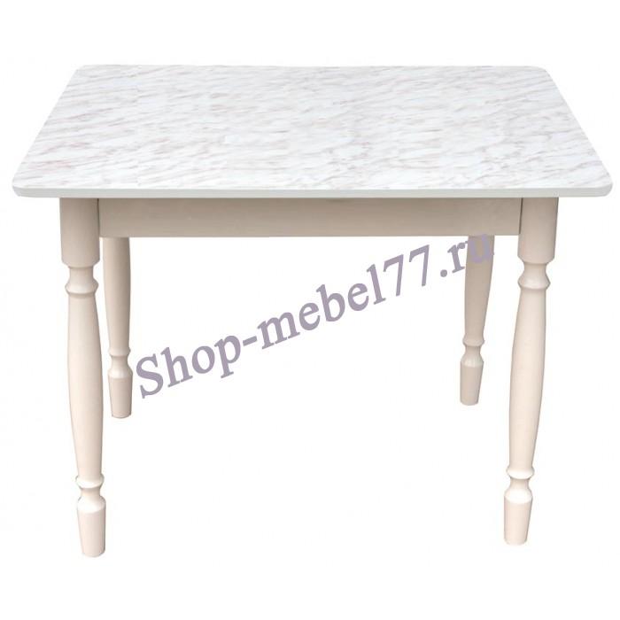 Стол прямоугольный СМ пластик