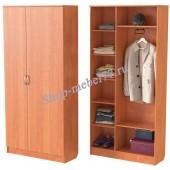Шкаф для одежды ШП-13