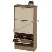 Шкаф для обуви ТО-03