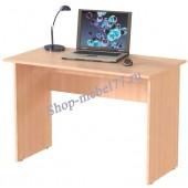 Стол письменный СП-01 (без тумбы)