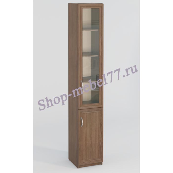 Шкаф-пенал ДОМИНИК-4-С