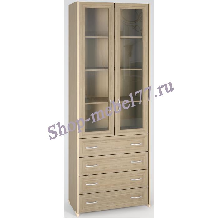 Шкаф Санта-34