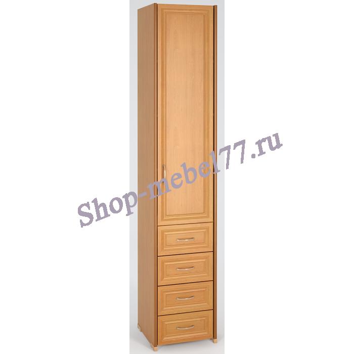 Шкаф-пенал Санта-39