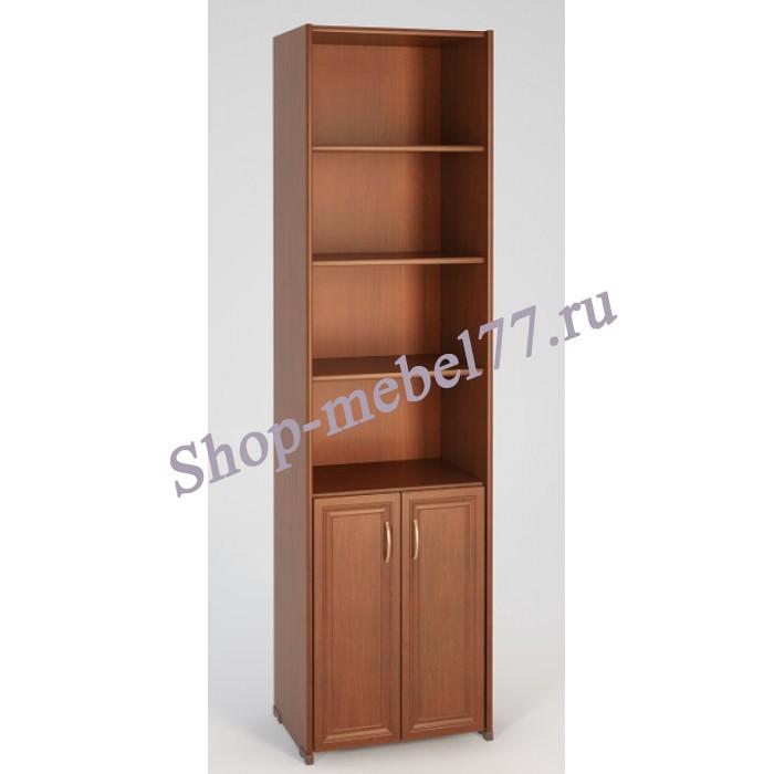 Стеллаж-шкаф Санта-12