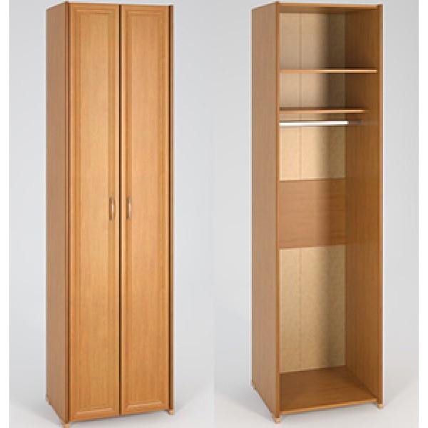 Грандиозные скидки на стеллажи и шкафы серии САНТА