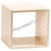 Полка настенная Кубик-1