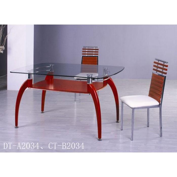 Стол обеденный LT 2034DA